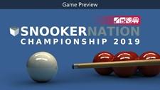Snooker Nation Championship Screenshot 4
