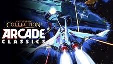 Arcade Classics Anniversary Collection Screenshot 1