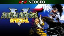 ACA NEOGEO SAMURAI SHODOWN V SPECIAL (Win 10) Screenshot 2