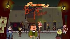 Adventures of Bertram Fiddle 1: A Dreadly Business Screenshot 2