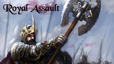 Royal Assault Screenshot 1