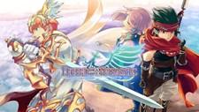 Legend of the Tetrarchs Screenshot 1
