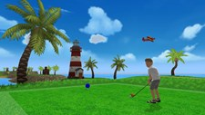 Tee Time Golf VR (Win 10) Screenshot 1