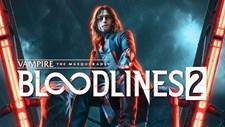 Vampire: The Masquerade - Bloodlines 2 Screenshot 1