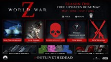 World War Z Screenshot 6