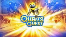 Qubit's Quest Screenshot 1