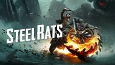 Steel Rats Screenshot 1