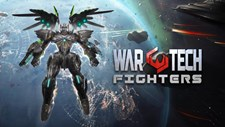 War Tech Fighters Screenshot 1