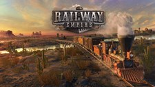 Railway Empire Screenshot 2