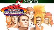 ACA NEOGEO ART OF FIGHTING 3 (Win 10) Screenshot 2