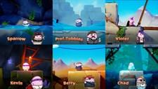 Brief Battles Screenshot 2