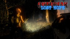 Outbreak: Lost Hope Screenshot 1