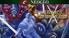 ACA NEOGEO CROSSED SWORDS (Win 10) Screenshot 2