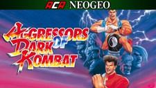 ACA NEOGEO AGGRESSORS OF DARK KOMBAT (Win 10) Screenshot 2