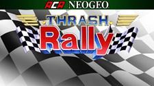 ACA NEOGEO THRASH RALLY (Win 10) Screenshot 2