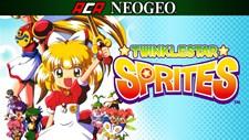 ACA NEOGEO TWINKLE STAR SPRITES (Win 10) Screenshot 2