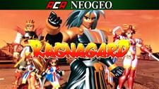 ACA NEOGEO RAGNAGARD (Win 10) Screenshot 3