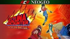 ACA NEOGEO KIZUNA ENCOUNTER (Win 10) Screenshot 3