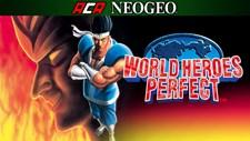 ACA NEOGEO WORLD HEROES PERFECT (Win 10) Screenshot 2