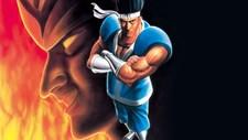 ACA NEOGEO WORLD HEROES PERFECT (Win 10) Screenshot 1