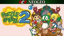 ACA NEOGEO PUZZLE BOBBLE 2 (Win 10) Screenshot 2