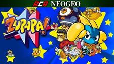 ACA NEOGEO ZUPAPA! Screenshot 1