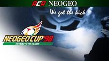 ACA NEOGEO NEO GEO CUP '98: THE ROAD TO THE VICTORY Screenshot 1
