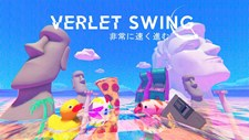 Verlet Swing Screenshot 1