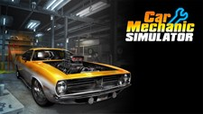 Car Mechanic Simulator Screenshot 1