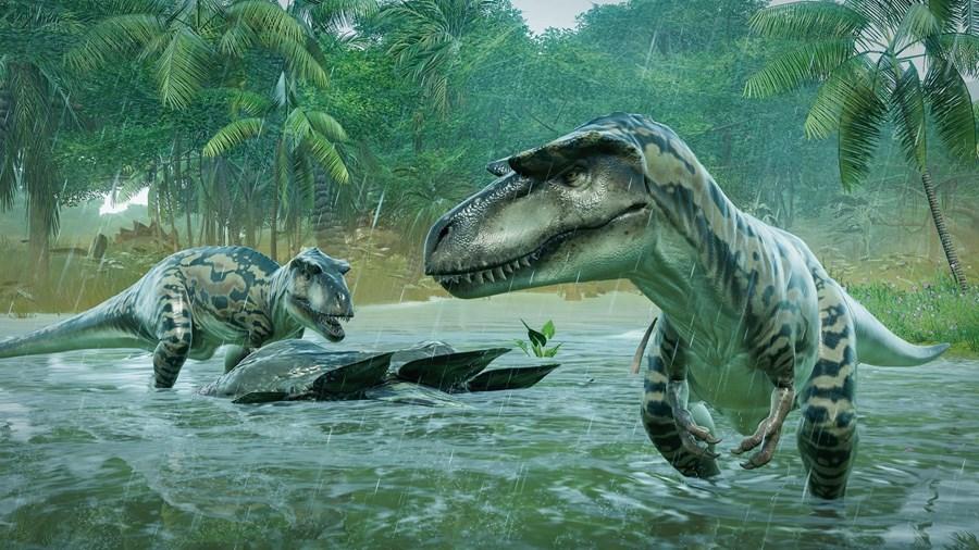 Jurassic World Evolution News, Achievements, Screenshots and