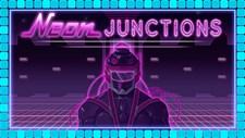 Neon Junctions Screenshot 2