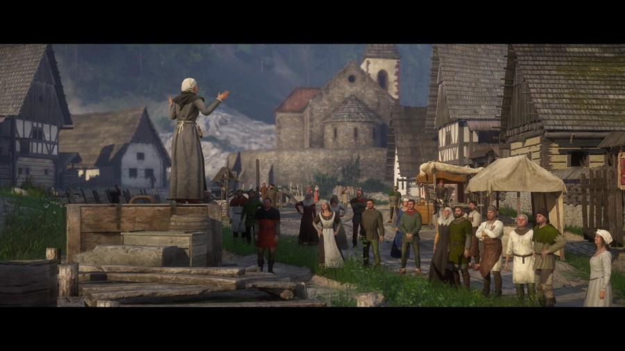 Kingdom Come: Deliverance News, Achievements, Screenshots