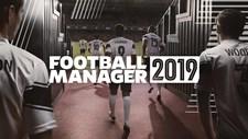 Football Manager 2019 (Win 10) Screenshot 1