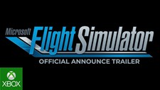 Microsoft Flight Simulator Screenshot 1
