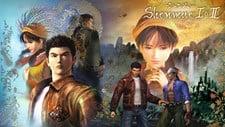 Shenmue I & II (Win 10) Screenshot 1