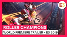 Roller Champions Screenshot 1
