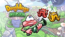 Doughlings: Invasion Screenshot 1