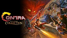 Contra Anniversary Collection Screenshot 1
