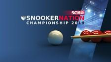 Snooker Nation Championship Screenshot 2
