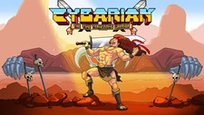 Cybarian: The Time Traveling Warrior Screenshot 1