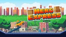 Hero Express Screenshot 1