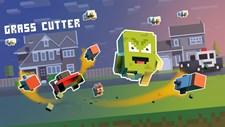 Grass Cutter - Mutated Lawns Screenshot 2