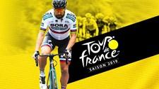 Tour de France 2019 Screenshot 1