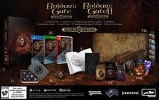 Baldur's Gate and Baldur's Gate II: Enhanced Editions Screenshot 7