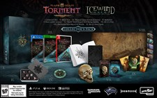Planescape: Torment and Icewind Dale: Enhanced Editions Screenshot 8