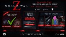 World War Z Screenshot 3