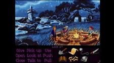 Monkey Island 2: LeChuck's Revenge Screenshot 2