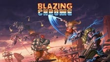 Blazing Chrome Screenshot 1