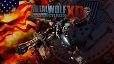 Metal Wolf Chaos XD Screenshot 1