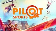 Pilot Sports Screenshot 1